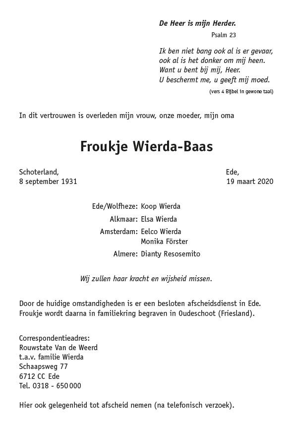 FroukjeCopy